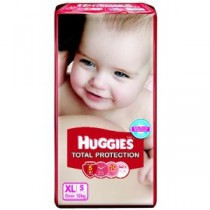 Huggies - Dry Xtra Large