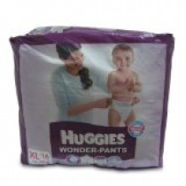 Huggies - Wonder Pants Xtra Large