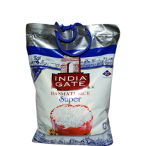 India Gate - Super Basmati Rice