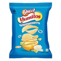 Bingo Yumitos - International Cream & Onion