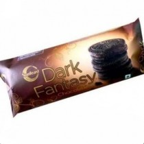 ITC Sunfeast - Dark Fantasy Biscuits Chocolate