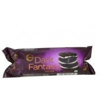 ITC Sunfeast - Dark Fantasy Biscuits Vanilla