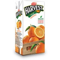 KDD Harvest - True Orange Juice