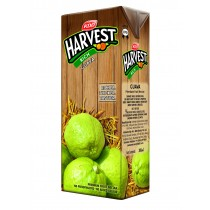 KDD Harvest - Rich Guava Juice 1 lt Packing