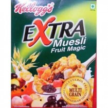 Kelloggs Extra Muesli - Fruit Magic