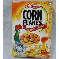 Kellogg's - Almond & Honey Cornflakes