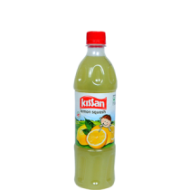 Kissan Juice - Lemon Squash