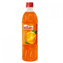 Kissan Juice - Orange Squash