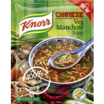 Knorr - Chinese Manchow Soup