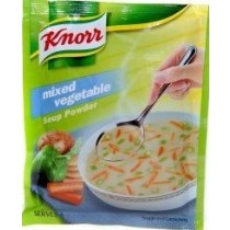Knorr - Mixed Veg Powder