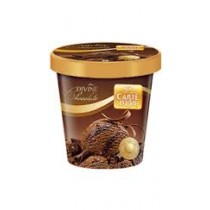 Kwality Walls Carte D'OR Ice Cream - Divine Chocolate