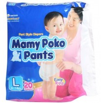 Mamy Poko Pants - Large
