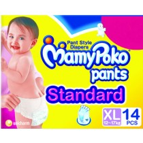 Mamy Poko - Standard Pants Extra Large