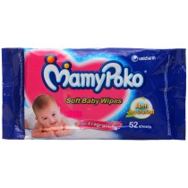 Mamy Poko - Wet Wipes