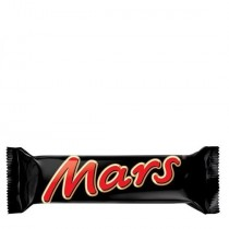 Mars - Chocolate Bar 51 gm Pack