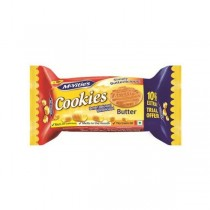 McVities - Butter Cookies 150 gm Pack