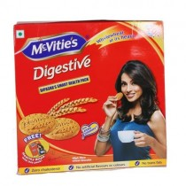 McVities - Digestive Celebrity Pack