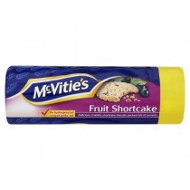 McVities - Fruit Short Cake Biscuit 200 gm