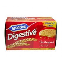 McVities - Light Digestive 250 gm