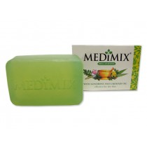 Medimix Bathing Soap - Glycerine & Lakshadi Oil 75 gm