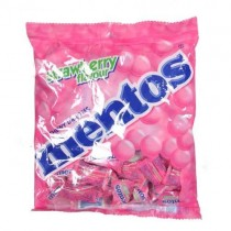 Mentos - Strawberry 115 Pcs