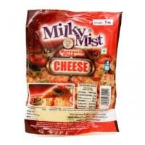 Milky Mist Mozzarella - Pizza Cheese