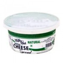Milky Mist Premium Cheese Spread - Natural