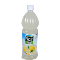 Minute Maid Nimbu Fresh - Lemon Juice Concentrate