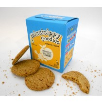 Missisippy - Goodies Cookies - Ginger 75 gm Pack