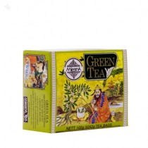 Mlesna - Chinese Green Tea