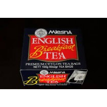Mlesna - English Breakfast Tea