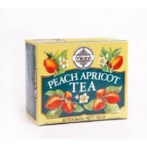 Mlesna - Peach Apricot Tea