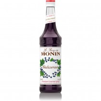Monin - Black Currant Syrup