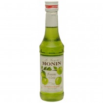 Monin - Green Apple Syrup