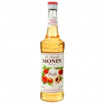 Monin - Peach Syrup