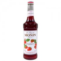 Monin - Strawberry