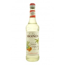 Monin - Triple Sec Curacao