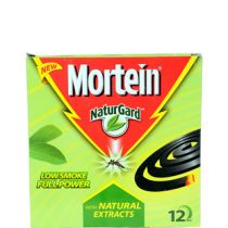 Mortein - NatureGard Coil 12 Hours