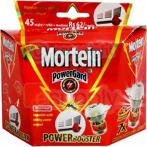 Mortein - PowerGard Electrical Liquid & Machine 45 nights