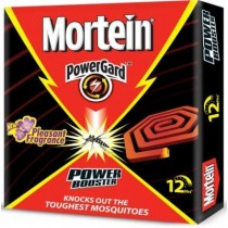 Mortein - Powergard Coil Red 10 Coils