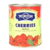 Morton Cherries - Whole