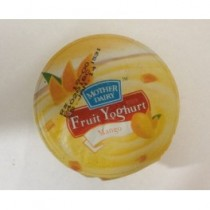 Mother Dairy - Mango Yogurt