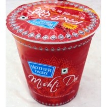 Mother Dairy - Mishti Doi Curd