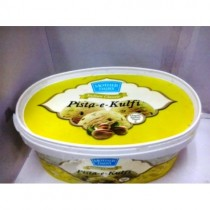 Mother Dairy Indian Classic Ice Cream - Pista-e-Kulfi