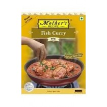 Mothers Recipe Mix - Fish Curry