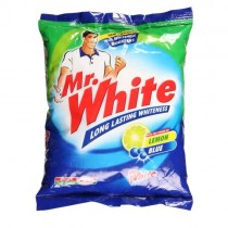 Mr. White Detergent Powder 1 kg Pack