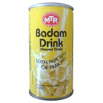 MTR - Badam Drink Can