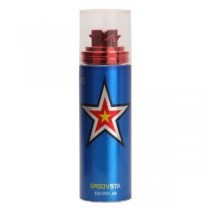 Mtv Body Spray - Groovsta (For Men) 150 ml