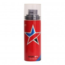 Mtv Body Spray - Sportsta (For Men) 150 ml