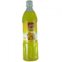My Favourite Cordial - Lime Juice